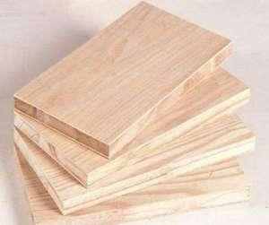 木材板芯在城镇化市场必将受益制卡设备